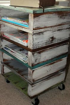 30 DIY Wooden Pallet Projects_01