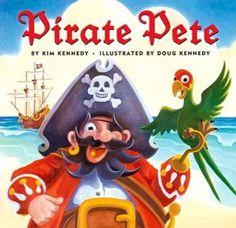 Pirate Pete by Kim Kennedy, http://www.amazon.co.uk/dp/0810989239/ref=cm_sw_r_pi_dp_KKqorb1HH18QT