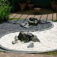 Rocks in Japanese Gardens, Buiding Rock Garden, Backyard Designs
