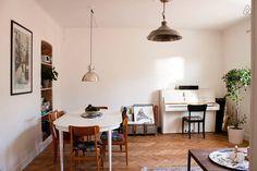 Tutustu tähän mahtavaan Airbnb-kohteeseen: Trendy 3r apt w beautiful balcony - Huoneistot vuokrattavaksi