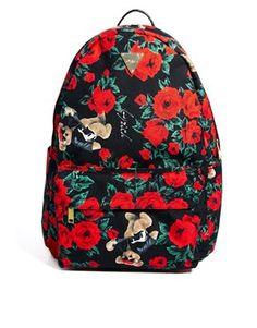 Joyrich Rock n' Rose Backpack Fall 2013