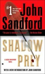 Shadow Prey : Lucas Davenport Series : Book 2 - John Sandford