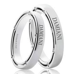 a2c3fc63f7fd 11件】結婚指輪 ダミアーニ|おすすめの画像 | Casamento、Mariage、Marriage