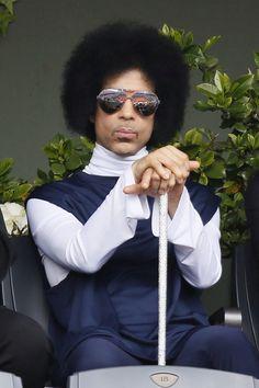Prince  - 2014