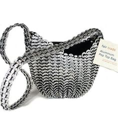 128 best pop tab stuff images pop tabs pop tab purse can tab crafts