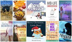 JustAddCoffee- The Homeschool Coupon Mom : 10 Free Kindle Books (11/11/15)