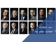 Voter, une histoire de choix