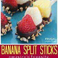 http://www.frugalcouponliving.com/2015/04/21/banana-split-sticks/