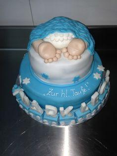 Kuchen zur taufe rezepte