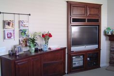 entertainment built in wall units pictures - Yahoo! Search Results ...