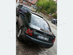 Audi A4 1998 Model FULL BIR ARACDIR DIZEL ARACLARLA TAKAS OLUR