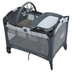 Graco Pack 'n Play Playard with Reversible Napper and Changer : Target