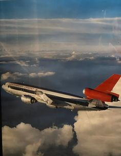 Northwest Airlines, Air Travel, North West, Airplanes, Aircraft, Commercial Plane, Planes, Aviation, Airplane