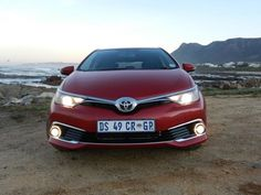 REVIEW: Affable Auris an Attractive New Package | Auto Trader South Africa