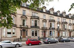Flat for sale in 20 Eglinton Crescent, West End, Edinburgh EH12 - 32668775