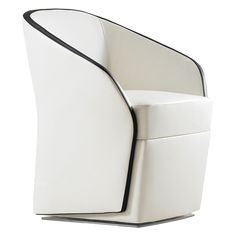 Ven Lounge Chair | 1stdibs.com