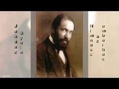Juhász Gyula -Himnusz az emberhez