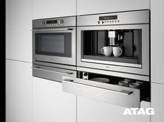 Koffiemachine met servieswarmer (CM4111AC)