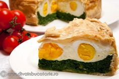 "TARTA ""PASQUALINA"" 