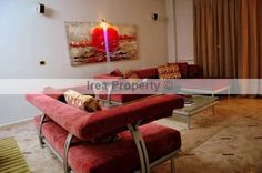 Modern apartment for rent in Tirana