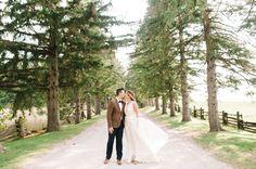 Fall Elopement Inspiration Wedding Trends, Wedding Blog, Wedding Day, Elopement Inspiration, Wedding Photography Inspiration, Vintage Outdoor Weddings, Green Wedding Shoes, Girls Dream, Autumn