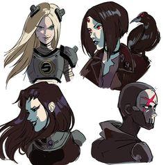 20 Best Teen Titans Fanart by Gabriel Picolo Teen Titans Go, Teen Titans Raven, Teen Titans Fanart, Character Drawing, Comic Character, Character Design, Gabriel Picolo, Beast Boy, Dc Heroes