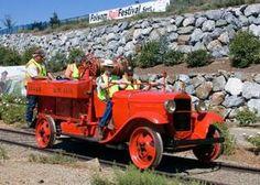 RailFest 2013 Folsom, CA #Kids #Events