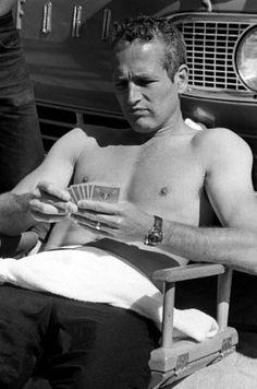 Paul Newman, 1960s