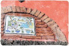 #sicily #sicilia Frame, Home Decor, Picture Frame, A Frame, Interior Design, Frames, Home Interior Design, Home Decoration, Decoration Home