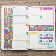 Last #weeklyspread of September ready to go! .. Imagine! #bulletjournal #bulletjournaling #bulletjournaljunkies #bulletjournalcommunity #bulletjournaling #bujo #bujojunkies #bujolove #bujocommunity #planninginspiration4u #bujoinspire #planner #ukplanner #ukplanneraddict #plannermum #showmeyourplanner #weeklyplanner #johnlennon #imagine