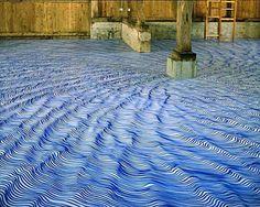 waves :: olhe por onde pisa ::