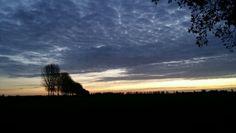 Beautifull clouds @duiven