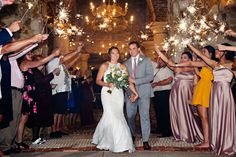 Jessica and Cameron's wedding was canceled by Disney's COVID-19 shutdown, they were able to plan a new one at Bella Collina in just 30 days!