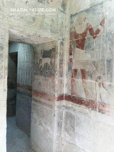 Tomb of Kagemni, Saqqara necropolis