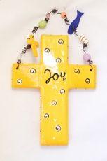 Joy in the Cross!