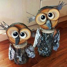 Winter Wood Craft Ideas Wood Crafts to sell Projects A lot more information could be discovered at the picture link Crafts To Sell, Fun Crafts, Wood Yard Art, Winter Diy, Wood Owls, Easter Projects, Garden Boxes, Wood Pallets, Pin Collection