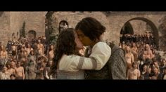 Prince Caspian and Susan . Chronicles of Narnia