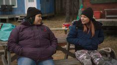 Canadian Drama Film KUESSIPAN Gets Virtual Theatrical Release in March   VIMOOZ Indie Films, Lifelong Friends, Festivals Around The World, Best Director, African Diaspora, Drama Film, Two Girls, International Film Festival, Film Industry