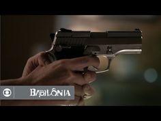 Babilônia: cenas da nova novela das nove da Globo - YouTube BABILONIA ~~ Escenas de la nueva novela de las 9 que estrena hoy por Rede Globo 3/16/15