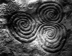 Newgrange Rings Ireland