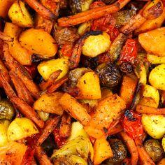 Sweet Potato Cobbler, Veggie Recipes, Dinner Recipes, Antipasto Skewers, Marinated Olives, Sicilian Recipes, Sicilian Food, Dinner Rolls, Pot Roast