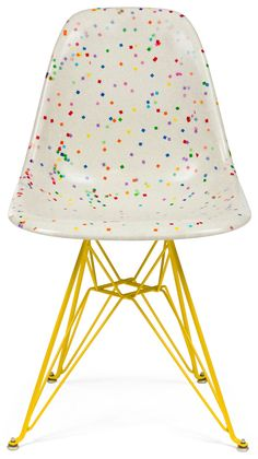 Confetti Chair