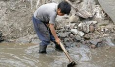 Chiapas, Oaxaca y Guerrero con mayores índices de trabajo infantil