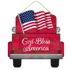 America Sign, I Love America, God Bless America, American Flag Colors, American Flag Art, American Pride, American Spirit, America Independence Day, Independence Day Images
