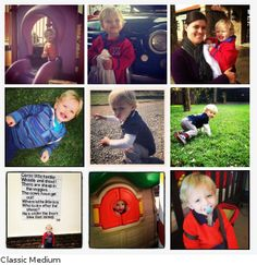 I just turned my Instagrams into magnets with #Sticky9! Get 15% off your order with FRIENDNFXD