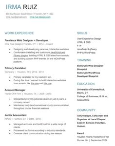Trainer Resume Example Human Resources Director Resume Template  Premium Resume Samples .