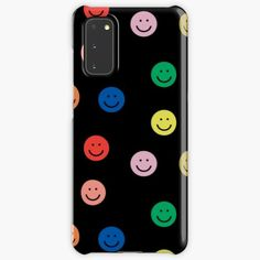 Phone Cases Samsung Galaxy, Nintendo Wii Controller, Smiley, Printed, Awesome, Face, Products, Emoticon, The Face