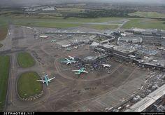 Airport Dublin 1