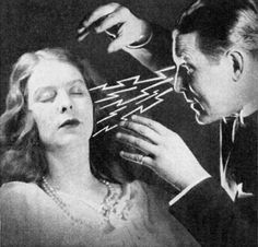 Learn To Hypnotise - Hypnotism, Hypnosis, Mesmerism - Books Scanned To Disc! Vintage Advertisements, Vintage Ads, Vintage Images, Vintage Posters, Vintage Style, Magic Illusions, What Have You Done, Hilario, Arte Horror