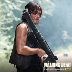 TWD. Daryl <3